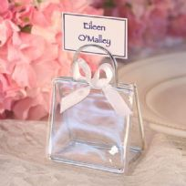 Handbag Place Card Holder